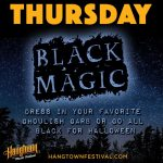 Thursday Costume Theme Announced