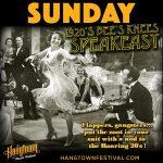 Sunday Theme Announced